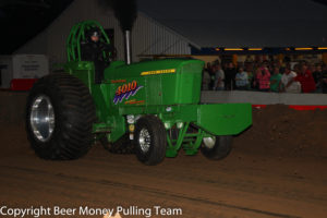 sweet addiction john deere