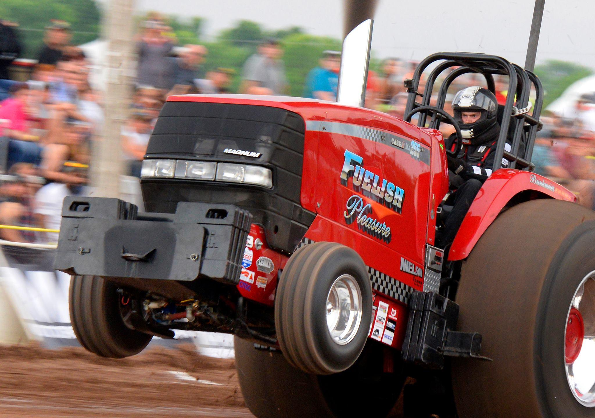 Prostock Tractors